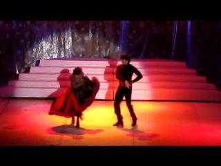 """Мюзикл """"Снежная королева"""" Владикавказ 2010 г. реж. И.Каргинова"""