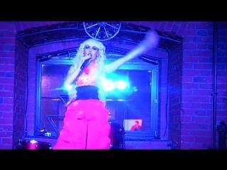 Карина Барби Живая Кукла Барби - Просто Кукла live