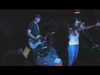 Нужные Люди - Синоптик (Земфира cover) Live