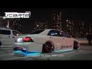 V.Cartel Presents: LED Toyota Crown VIP Car Steve's POV