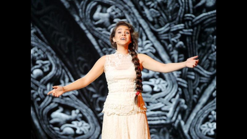 Ксения Нестеренко: Большая опера — 2016. Выпуск 2
