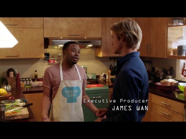 MacGyver МакГайвер 1 сезон 8 08 из 21 серия Alternative Production смотреть онлайн без регистрации