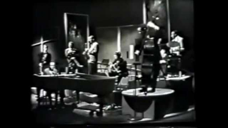 Half Nelson - Warne Marsh and Lee Konitz perform on the TV show The Subject is Jazz, 1958