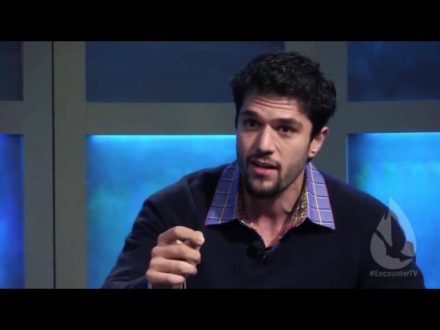 Хазем Фараж - Мусульманин ставший христианином