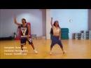 J.Lo - Ain't Your Mama Zumba Choreo by Flurim Anka