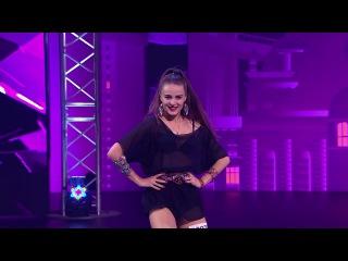 Танцы: Ксения Котлякова (сезон 3, серия 3)
