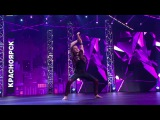 Танцы: Ирина Анучина (Parasite Single - Back And Forth) (сезон 3, серия 3)