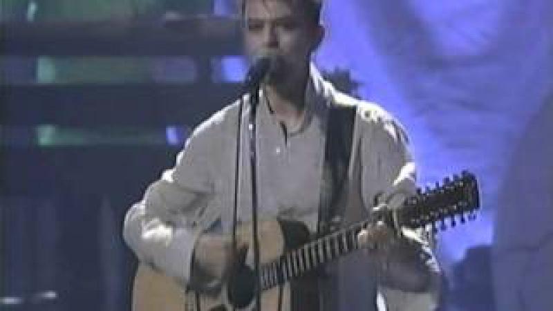 David Bowie Quicksand Live Port Chester '97