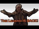 Dark Souls 2 Cut Content - Mask of the Father (GiantDad Montage)