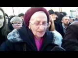 Проказой конца и начала века стал террорист-идиот петербурженка прочла стихи на акции памяти