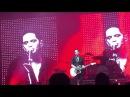 Placebo - Teenage Angst Live 2016 Praha