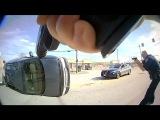Brooklyn police chase body camera footage