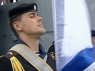 Уберегов Румынии почтили память экипажа эсминца «Москва», затонувшего виюне 1941-го