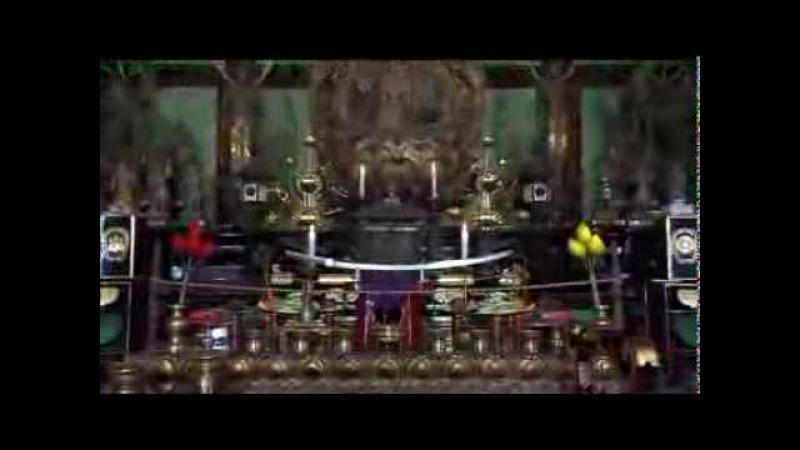 2009 12 18 BEGIN Japanology Sword