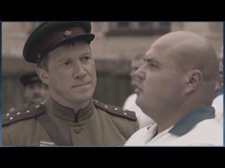 Сильный# военный фильм 1941 1945, снятый по воспоминаниям воспоминаниям разведчико...