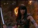 Xena Warrior Princess Japanese Trailer