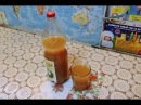 Атомный 🍺 квас из кипрея Иван чай на закваске Atomic kvass