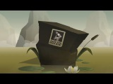 Сказку «Принц-лягушонок» превратили в мобильную игру