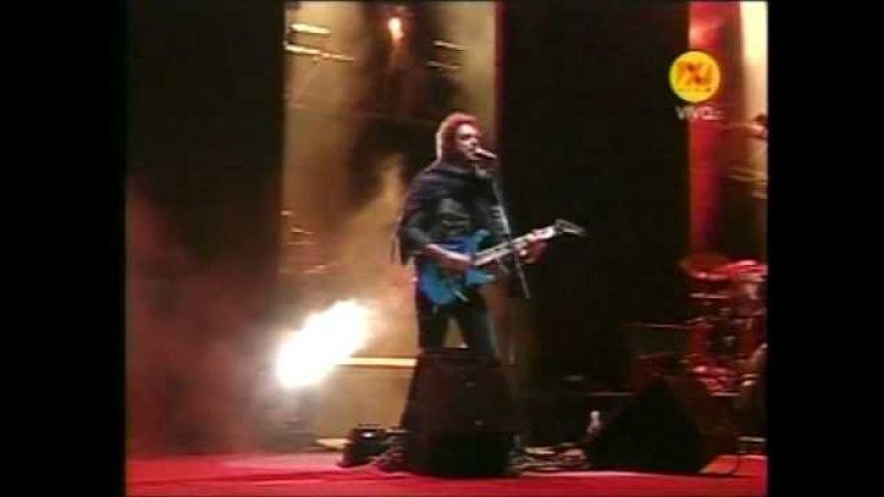 Soda Stereo - Juegos De Seduccion (DVD Santiago, Chile 31.10.2007)