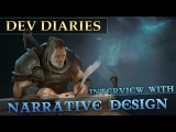 Drakensang Online | Dev Diaries | Interview with Narrative Design