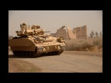 Task Force Night Stalker M2 Bradley, or Bradley IFV, is an American infantry fighting vehicle Fire