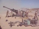 M777 howitzer is a 155mm artillery piece, howitzer in the United States Marine Corps