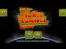 Turbo Tunnel ChameleonHUM