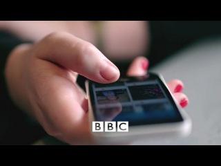 BBC horizon. Как найти любовь по интернету. Интернет-знакомства. (2016)