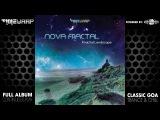 Nova Fractal - Fractal Landscape (Full Album) (2013)