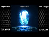 Nova Fractal - Lost Souls EP (Full Album) (2015)