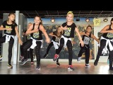 Can't stop the feeling - Justin Timberlake - Easy kids dance choreography