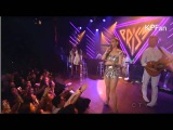Katy Perry - Unconditionally (Live acoustic @ Virgin Mobile Mod Club Toronto Canada 2013)