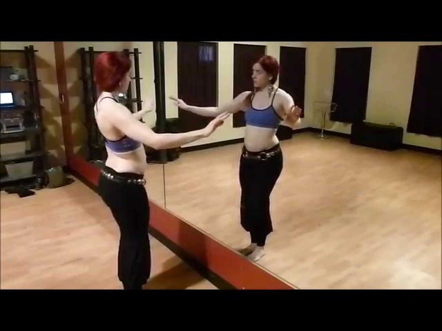 Drill Bits 3 Michelle Sorensen Fusion Belly Dance Drills