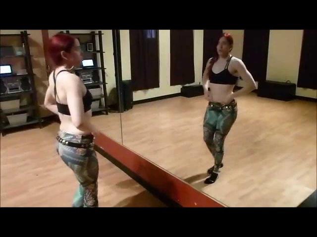 Drill Bits 2 Michelle Sorensen Fusion Belly Dance Drills