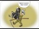 смешные короткометражные мультфильмы 14 выпуск