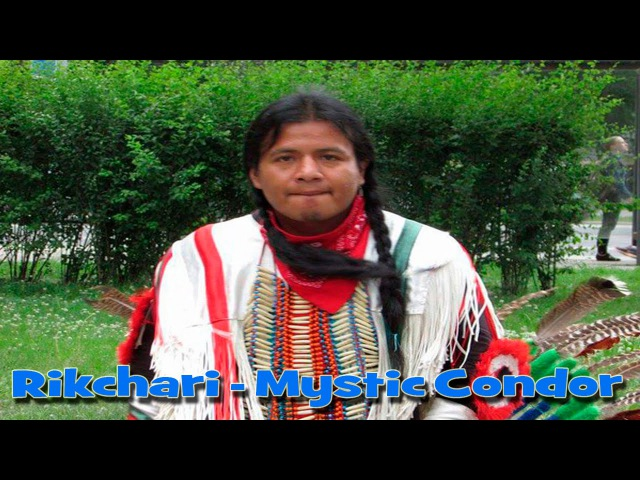 Rikchari - Mystic Condor