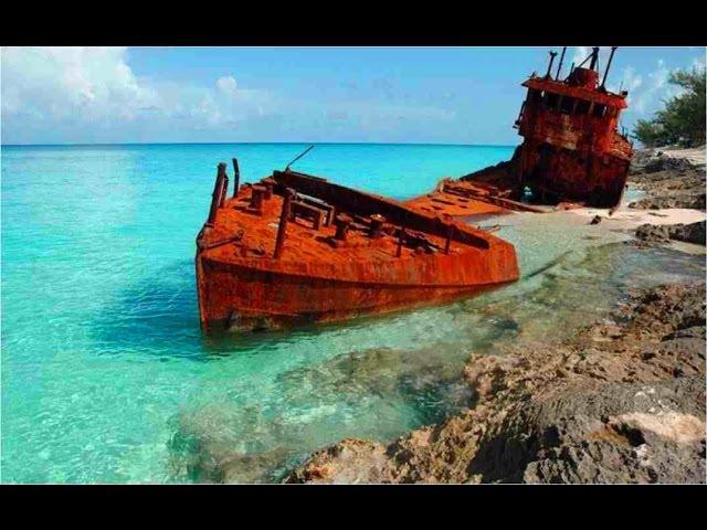 10 фактов о аральском море