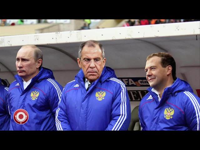 Трио Кризис Жанра - Сборная России по футболу выиграла Чемпионат Европы!