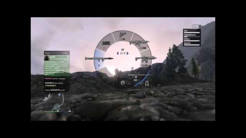 -lll Kill Montage 10 lll (gtaOnline) v INikson I3