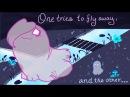 UNDERTALE- Two Birds PV Mettaton Napstablook