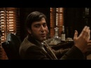 Майкл Корлеоне берет инициативу на себя. Ничего личного. Это только бизнес.