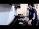 Paula Vélez -Techno Vinyl set