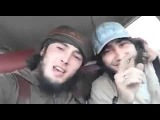 Братья в сирии нашид
