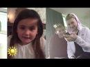 Marcus Martinus svarar på barnens frågor - Nyhetsmorgon (TV4)