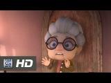 CGI 3D Animated Shorts