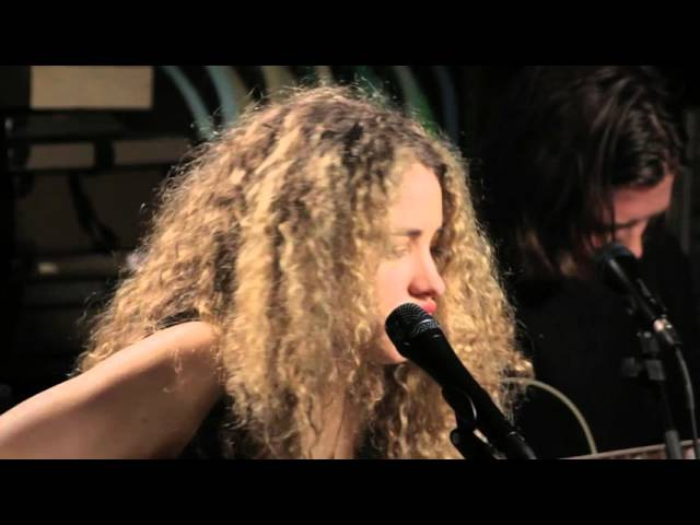 Tal Wilkenfeld Under the Sun 3 4 2016 Paste Studios New York NY
