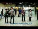 [SSK2] Kang Seung Yoon(강승윤)'s practice group dance in Super Star K2 (2010)