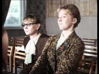 Мадянов Вадим и Роман Всё дело в брате 1976 г ч 1