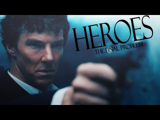 The final problem » Heroes [4x03]