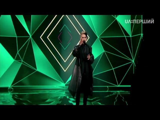 MELOVIN – Wonder. Національний відбір на Євробачення-2017. Третій півфінал